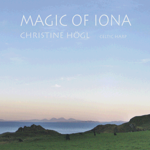 Magic Of Iona